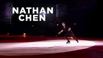 Stars on Ice TV Spot, '2019 Musselman's Tour' - Thumbnail 3
