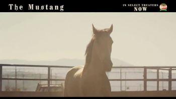 The Mustang - Alternate Trailer 4