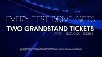 Acura TV Spot, 'Test Drive: 45th Grand Prix of Long Beach' [T2] - Thumbnail 8