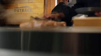 Outback Steakhouse Walkabout Wednesday TV Spot, 'For Steak and Beer: $10.99' - Thumbnail 1