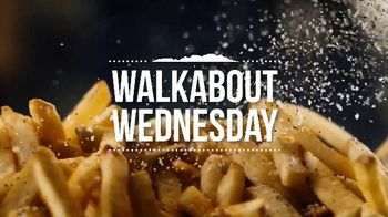 Outback Steakhouse Walkabout Wednesday TV Spot, 'For Steak and Beer: $10.99' - Thumbnail 4