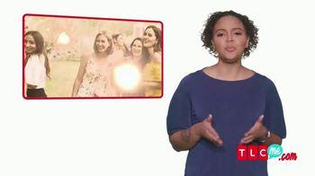 Rakuten TV Spot, 'TLC: Wedding Season' - Thumbnail 9