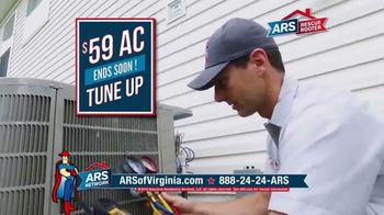ARS Rescue Rooter $59 AC Tune Up Special TV Spot, 'Ends Soon' - Thumbnail 2