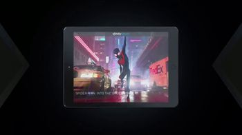 XFINITY X1 TV Spot, 'Spider-Man: Into the Spider-Verse' - Thumbnail 6