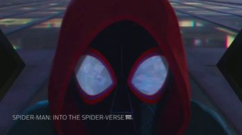 XFINITY X1 TV Spot, 'Spider-Man: Into the Spider-Verse' - Thumbnail 8