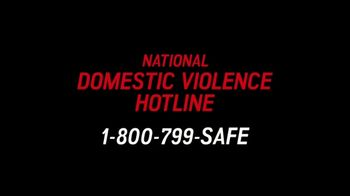 The National Domestic Violence Hotline TV Spot, 'There is Help' Featuring Jennifer Love Hewitt - Thumbnail 3