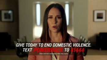 The National Domestic Violence Hotline TV Spot, 'There is Help' Featuring Jennifer Love Hewitt