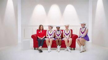 Chick-fil-A TV Spot, 'The Little Things: Bobcat Belles' - Thumbnail 6