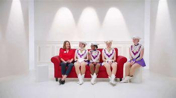 Chick-fil-A TV Spot, 'The Little Things: Bobcat Belles' - Thumbnail 8