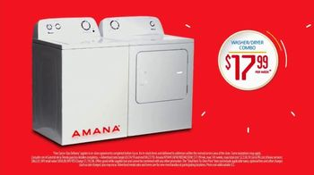 Rent-A-Center TV Spot, 'Stuff Breaks: Washer and Dryer Combo' - Thumbnail 6