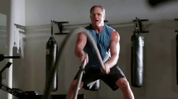 Nugenix Total-T TV Spot, 'On Top of Your Game' Featuring Frank Thomas, Andy Van Slyke, Doug Flutie