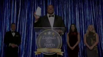 Nugenix Total-T TV Spot, 'On Top of Your Game' Featuring Frank Thomas, Andy Van Slyke, Doug Flutie - Thumbnail 1