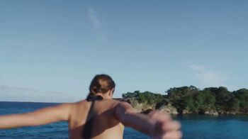 Royal Caribbean Cruise Lines TV Spot, 'Brave' Song by Danger Twins - Thumbnail 1