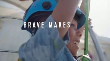 Royal Caribbean Cruise Lines TV Spot, 'Brave' Song by Danger Twins - Thumbnail 3