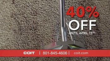 COIT TV Spot, 'Clean Up Winter Mud' - Thumbnail 5