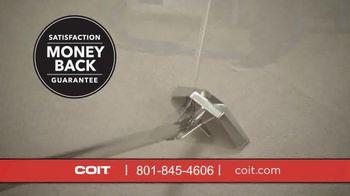 COIT TV Spot, 'Clean Up Winter Mud' - Thumbnail 8