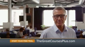 The Great Courses TV Spot, 'Think Greater' - Thumbnail 9