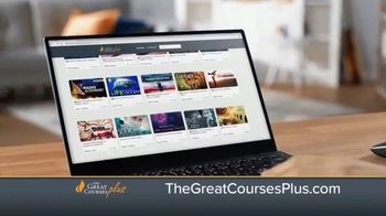 The Great Courses TV Spot, 'Think Greater' - Thumbnail 3