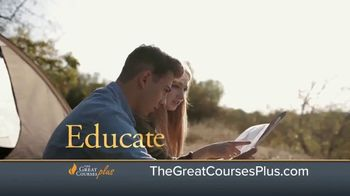 The Great Courses TV Spot, 'Think Greater' - Thumbnail 4