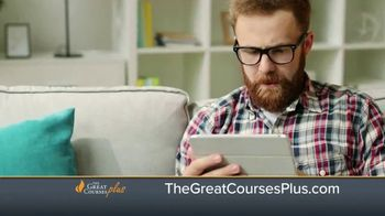 The Great Courses TV Spot, 'Think Greater' - Thumbnail 5