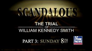 FOX Nation TV Spot, 'Scandalous: The Trial of William Kennedy Smith' - Thumbnail 7