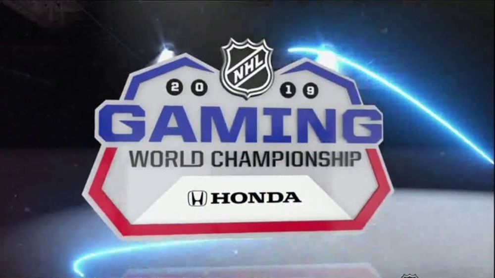 NHL Gaming World Championship TV Commercial, 'Register Today'