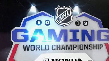 NHL Gaming World Championship TV Spot, 'Register Today' - Thumbnail 1