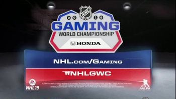 NHL Gaming World Championship TV Spot, 'Register Today' - Thumbnail 4