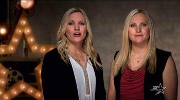 The More You Know TV Spot, 'Empowering' Ft. Jocelyne Lamoureux-Davidson, Monique Lamoureux-Morando - 1 commercial airings