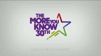 The More You Know TV Spot, 'Empowering' Ft. Jocelyne Lamoureux-Davidson, Monique Lamoureux-Morando - Thumbnail 10