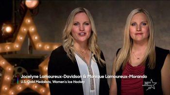 The More You Know TV Spot, 'Empowering' Ft. Jocelyne Lamoureux-Davidson, Monique Lamoureux-Morando - Thumbnail 2