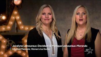 The More You Know TV Spot, 'Empowering' Ft. Jocelyne Lamoureux-Davidson, Monique Lamoureux-Morando - Thumbnail 3