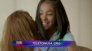 TeletónUSA TV Spot, 'Rehabilitación de calidad' con Clarissa Molina [Spanish] - Thumbnail 3