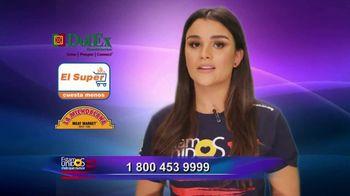 TeletónUSA TV Spot, 'Rehabilitación de calidad' con Clarissa Molina [Spanish] - Thumbnail 4