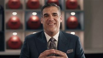 Lowe's TV Spot, 'Do It Wright Playbook: Outdoor Power Equipment' Featuring Jay Wright - Thumbnail 1
