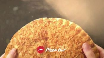 Pizza Hut P'Zone TV Spot, 'You Asked, We Delivered. The P'ZONE is Back!' - Thumbnail 1