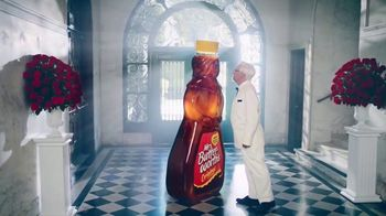 KFC TV Spot, 'The Most Delicious Union Is Back' Ft. Paul Reiser, Song by Jennifer Rush