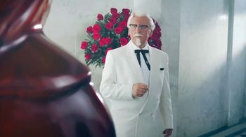 KFC TV Spot, 'The Most Delicious Union Is Back' Ft. Paul Reiser, Song by Jennifer Rush - Thumbnail 2