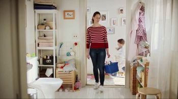 Lysol TV Spot, 'Cleaning Season Protection' - Thumbnail 1