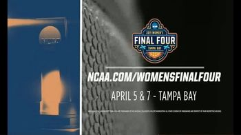 NCAA TV Spot, '2019 NCAA Final Four: Tampa Bay' - Thumbnail 10