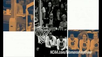 NCAA TV Spot, '2019 NCAA Final Four: Tampa Bay' - Thumbnail 8
