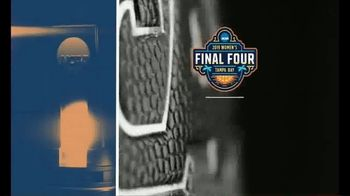 NCAA TV Spot, '2019 NCAA Final Four: Tampa Bay' - Thumbnail 9