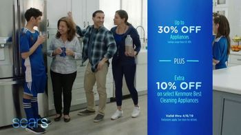 Sears TV Spot, 'Spring 2019: Shop With Confidence Today' - Thumbnail 8