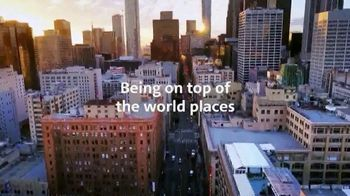 American Airlines TV Spot, 'We Fly to Many Places' - Thumbnail 5