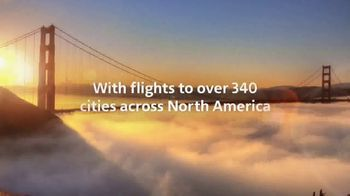 American Airlines TV Spot, 'We Fly to Many Places' - Thumbnail 7