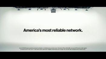 Verizon TV Spot, 'Aja: iPhone XR' - Thumbnail 7