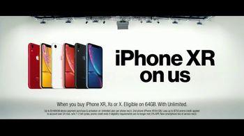 Verizon TV Spot, 'Aja: iPhone XR' - Thumbnail 8