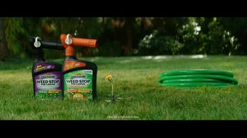 Spectracide Weed Stop For Lawns TV Spot, 'Spring Cleaning' - Thumbnail 10