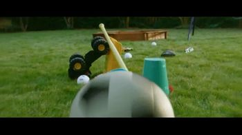 Spectracide Weed Stop For Lawns TV Spot, 'Spring Cleaning' - Thumbnail 3