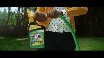 Spectracide Weed Stop For Lawns TV Spot, 'Spring Cleaning' - Thumbnail 7